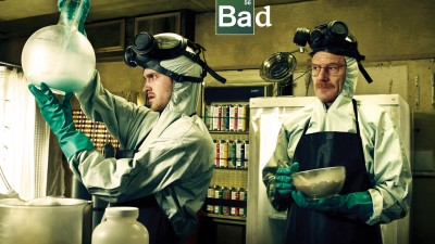 Breaking Bad - Crystal clear
