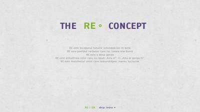 Coca-Cola Hellenic – RE Concept (the reconcept) 1