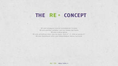 Coca-Cola Hellenic – RE Concept (the reconcept) 1