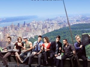 CSI - New York