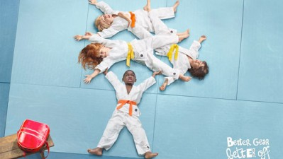 Decathlon - Karate Kids