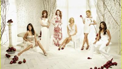Desperate Housewives - Season 5 (2)