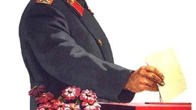 Diebold - Stalin