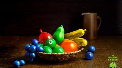 Don Limon - Fruit basket