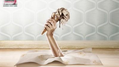Don Toallin Jumbo Pack - Ice cream