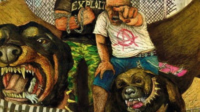 Eastpack - Thugs