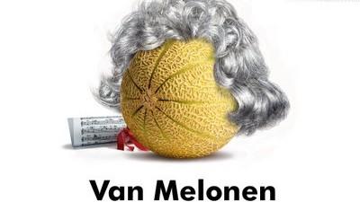 Esselunga - Van Melonen