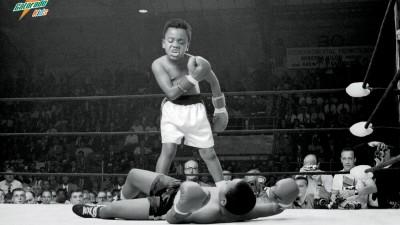Gatorade - Boxing kids
