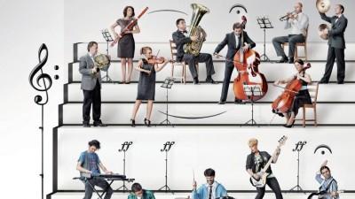 Generali Romania - Orchestra (OOH)