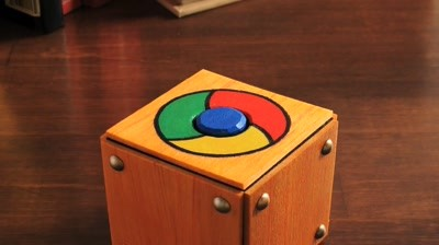 Google Chrome - Pointer