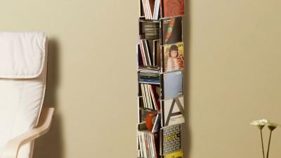 Ikea - CD Rack
