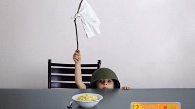 Latina Fresh Pasta - Soldier Kid