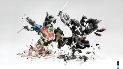 Loctite - Knights