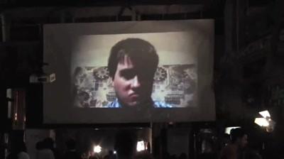 Making of Grand Spoof la ADfel 2011
