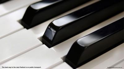 Metlink Public Transport - Piano