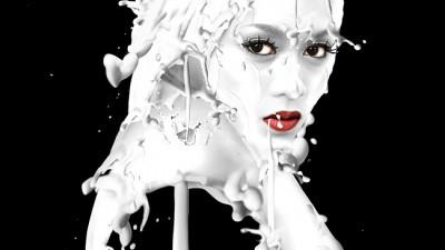 Milky Morocco - Milk woman