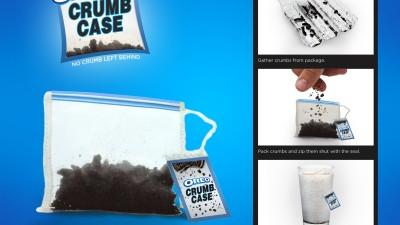 Oreo - Crumb Case