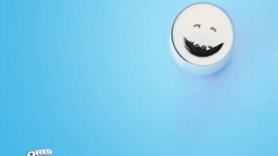 Oreo - Smile