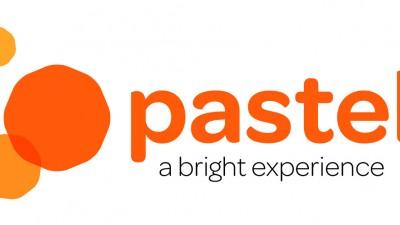 pastel - Logo