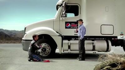Pepsi Max - Daytona Roadtrip