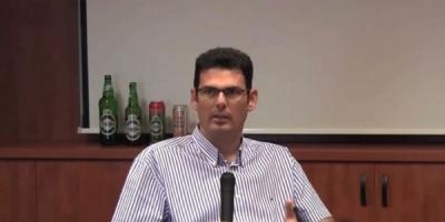 Doron Zilberstein (Vice-Presedinte Marketing, URBB) despre comunicarea brandurilor de bere in social media