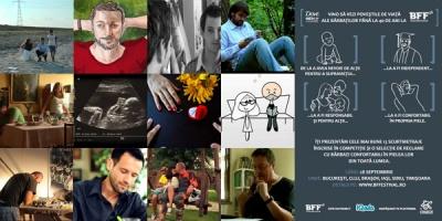 Cele 13 scurtmetraje finaliste la competitia Dove Men+Care de la Brand Film Festival asteapta votul publicului