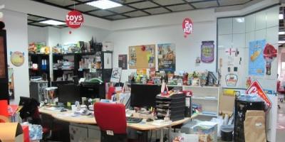 [La birou] Mercury360: de la Big Idea, la Idea Lab, la Toys Factory, apoi Show me the Money si de la capat