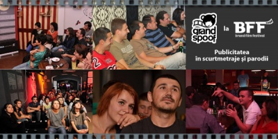 Brand Film Festival la final – scurtmetraje create de branduri si spoofuri realizate de consumatori