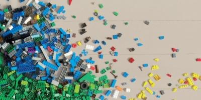 Hai sa ne jucam cu Lego!