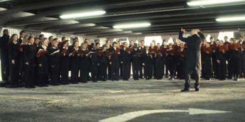 SpoofExpo – Choir