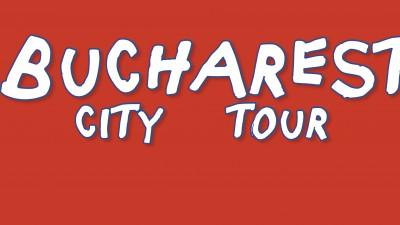 R.A.T.B. – Bucharest City Tour (fata)