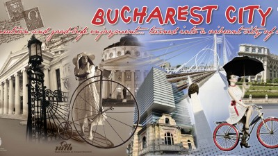 R.A.T.B. – Bucharest City Tour (lateral stanga)