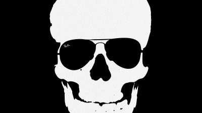 Ray Ban - Never Hide Cranium