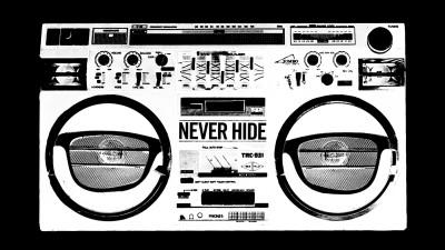 Ray Ban - Never Hide Mixer
