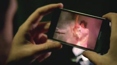 Samsung Galaxy S II - The Way We're Wired