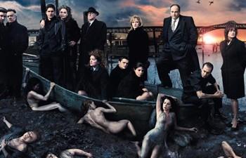 Sopranos - Season 5