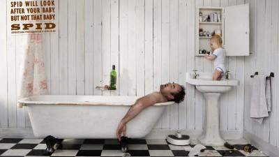 Spid - Bath