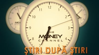 The Money Channel – Informatia este viata