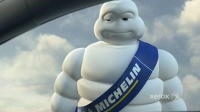 Xerox - Michelin, Favor