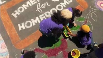 Yahoo! - Chalk