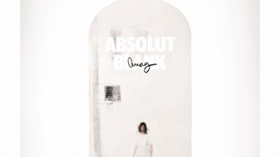 ABSOLUT - Blank Amory