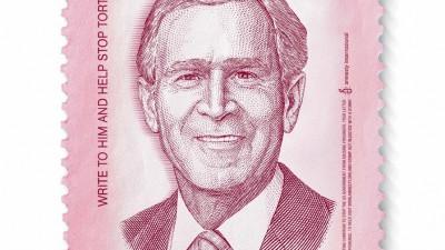 Amnesty International - Bush