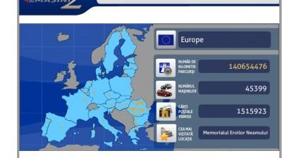 Aplicatie Facebook: Dacia - Fabrica de masini 2