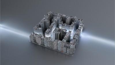 Audi - Labyrinth