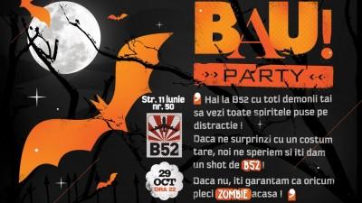 B52 - Bau! Party