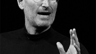 Bang In The Middle - Thought different (pentru Steve Jobs)