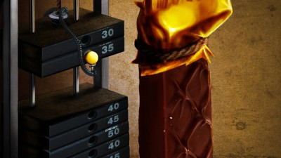 Be Fit - Chocolate