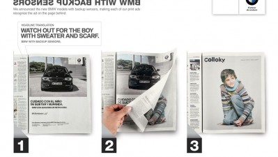 BMW - Kid