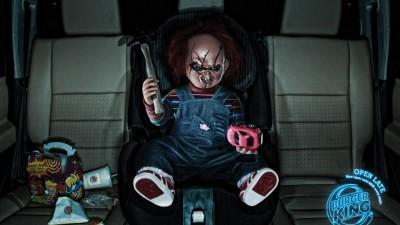 Burger King - Chucky