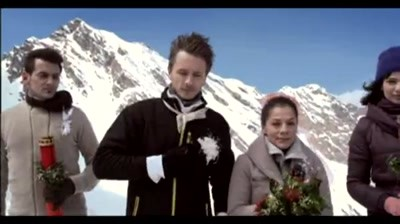 Case Study: Vodafone - The Wedding